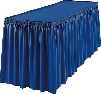 Textil para Caterings y Convenciones